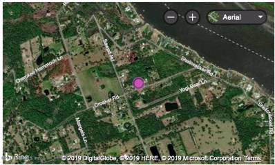 Jacksonville, FL home for sale located at  0 Croaker Rd, Jacksonville, FL 32226