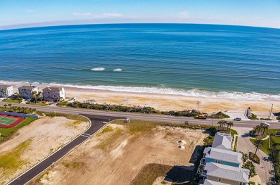 St Augustine, FL home for sale located at 4575 Coastal Hwy UNIT LOT 24, St Augustine, FL 32084