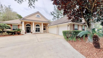 120 Parkside Dr, St Augustine, FL 32095 - #: 985765