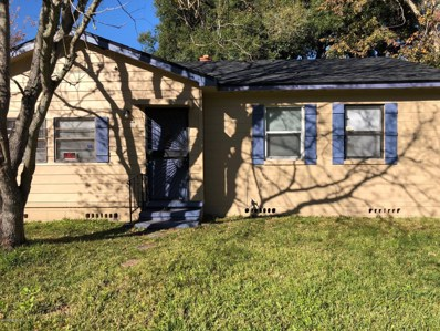 Jacksonville, FL home for sale located at 3343 Mabry Ter, Jacksonville, FL 32254