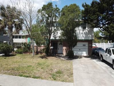 Neptune Beach, FL home for sale located at 240 Hopkins St, Neptune Beach, FL 32266
