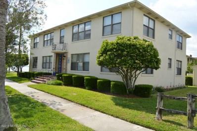 915 Landon Ave UNIT 2, Jacksonville, FL 32207 - #: 985774