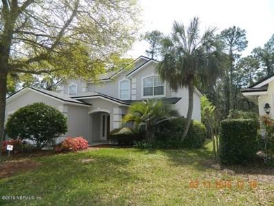 Fernandina Beach, FL home for sale located at 86123 Montauk Dr, Fernandina Beach, FL 32034