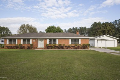 Lake City, FL home for sale located at 543 SW Walter Ave, Lake City, FL 32024