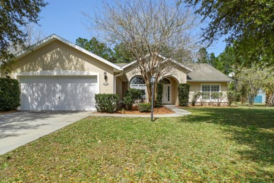 St Augustine, FL home for sale located at 1036 Deer Chase Dr, St Augustine, FL 32086
