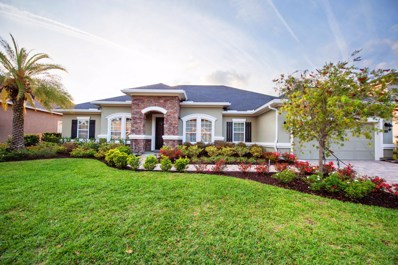Ponte Vedra Beach, FL home for sale located at 529 Stately Shoals Trl, Ponte Vedra Beach, FL 32081