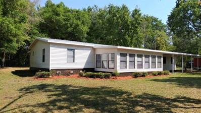 334 Old Jennings Rd, Orange Park, FL 32065 - MLS#: 985786