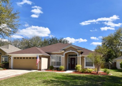 524 Sparrow Branch Cir, Jacksonville, FL 32259 - #: 985794