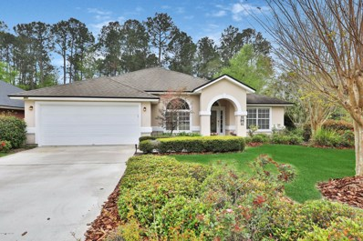 St Johns, FL home for sale located at 201 Hidden Lake Dr, St Johns, FL 32259