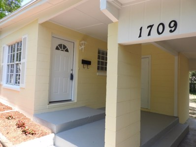 Jacksonville, FL home for sale located at 1709 Aletha Dr, Jacksonville, FL 32211