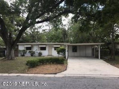Jacksonville, FL home for sale located at 7110 Oakney Rd, Jacksonville, FL 32211