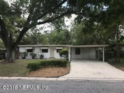 7110 Oakney Rd, Jacksonville, FL 32211 - #: 985803