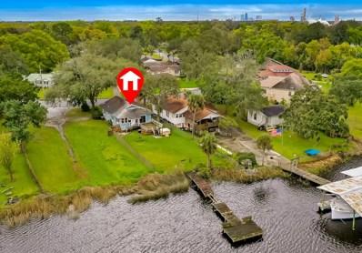 Jacksonville, FL home for sale located at 7662 N Shore Dr, Jacksonville, FL 32208