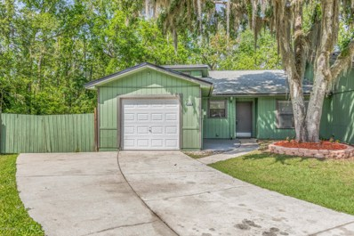 572 Loring Village Ct, Orange Park, FL 32073 - #: 985813