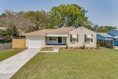 Jacksonville, FL home for sale located at 3341 Seville St W, Jacksonville, FL 32207