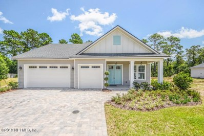 St Augustine, FL home for sale located at 78 Pintoresco Dr, St Augustine, FL 32095