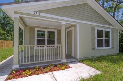 7915 Siskin Ave, Jacksonville, FL 32219 - #: 985827