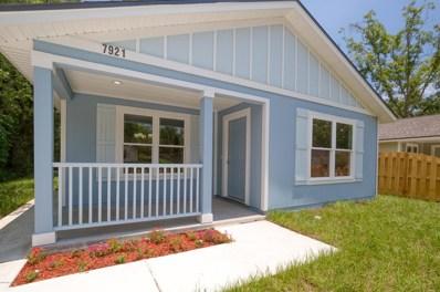 7921 Siskin Ave, Jacksonville, FL 32219 - #: 985828