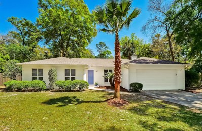 Jacksonville, FL home for sale located at 1383 Teca Trail Ct, Jacksonville, FL 32225