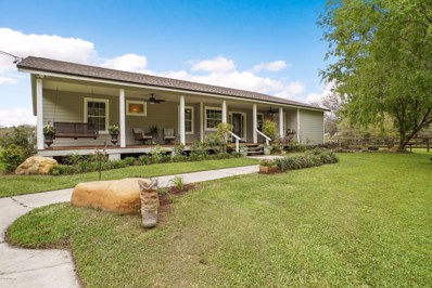 Middleburg, FL home for sale located at 4299 Hawk Haven Rd, Middleburg, FL 32068