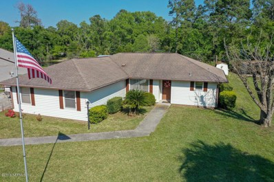 Melrose, FL home for sale located at 537 SE 5TH Ave, Melrose, FL 32666