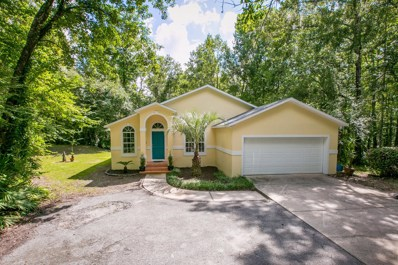St Augustine, FL home for sale located at 2225 Pacetti Rd, St Augustine, FL 32092