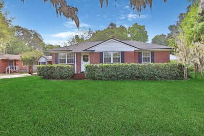 Jacksonville, FL home for sale located at 2006 Lordun Ter, Jacksonville, FL 32207