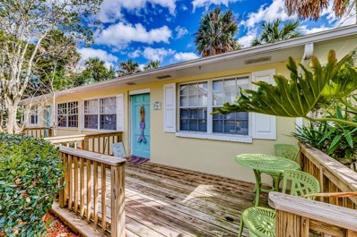 Atlantic Beach, FL home for sale located at 272 3RD St, Atlantic Beach, FL 32233