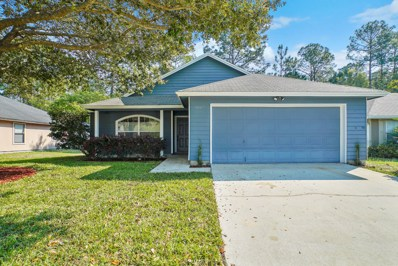 Jacksonville, FL home for sale located at 8167 Tessa Ter, Jacksonville, FL 32244