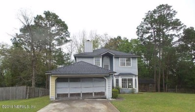 Jacksonville, FL home for sale located at 7865 Collins Ridge Blvd E, Jacksonville, FL 32244