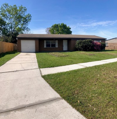 Jacksonville, FL home for sale located at 11925 Seabury Pl, Jacksonville, FL 32246
