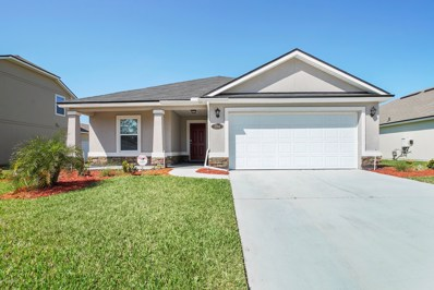 St Augustine, FL home for sale located at 284 Deer Crossing Rd, St Augustine, FL 32086