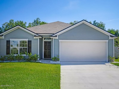 Green Cove Springs, FL home for sale located at 3547 Summit Oaks Dr, Green Cove Springs, FL 32043