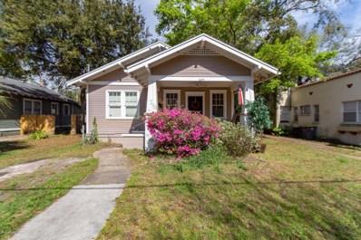 2237 Ernest St, Jacksonville, FL 32204 - #: 985871