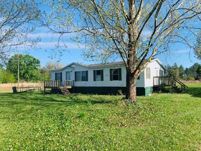 Sanderson, FL home for sale located at 13548 Fred Harvey Rd, Sanderson, FL 32087
