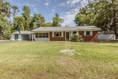 721 Floyd St, Fleming Island, FL 32003 - #: 985874