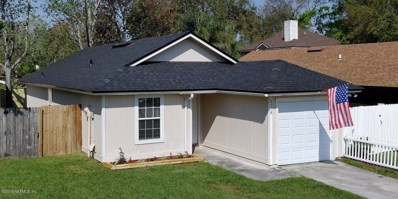 8378 Argyle Corners Dr, Jacksonville, FL 32244 - #: 985894