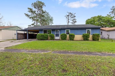 Jacksonville, FL home for sale located at 11733 Kingfisher Ln E, Jacksonville, FL 32218