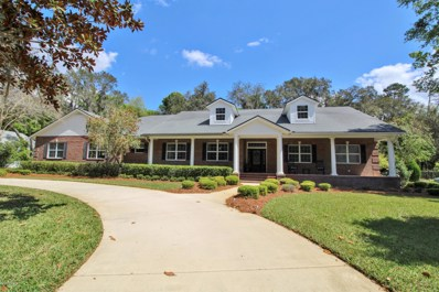 St Augustine, FL home for sale located at 420 Plantation Grove Ln, St Augustine, FL 32086