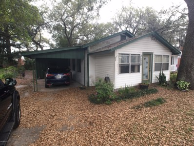 Jacksonville, FL home for sale located at 1425 Linden Ave, Jacksonville, FL 32207