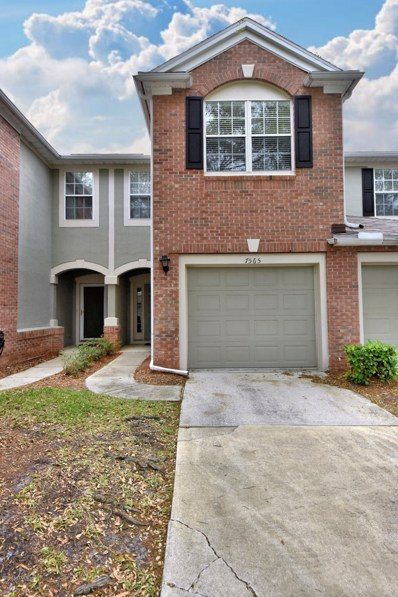 Jacksonville, FL home for sale located at 7565 Scarlet Ibis Ln, Jacksonville, FL 32256