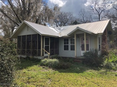 Starke, FL home for sale located at 2664 SE 150TH St, Starke, FL 32091