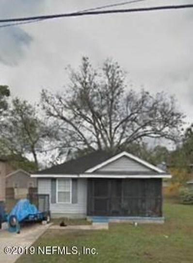 1177 W 22ND St, Jacksonville, FL 32209 - #: 985944