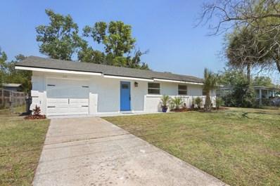825 Plaza, Atlantic Beach, FL 32233 - #: 985950