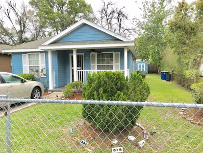Jacksonville, FL home for sale located at 2129 W 45TH St, Jacksonville, FL 32209