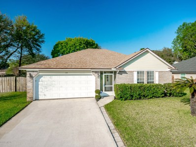 Jacksonville, FL home for sale located at 1110 Tolkien Ln, Jacksonville, FL 32225
