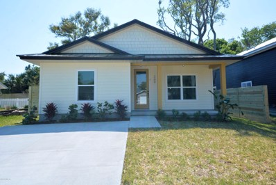 St Augustine, FL home for sale located at 209 3RD St, St Augustine, FL 32080