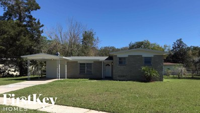 Jacksonville, FL home for sale located at 4319 Ish Brant Ct W, Jacksonville, FL 32210