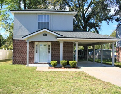 Jacksonville, FL home for sale located at 1017 Crestwood St, Jacksonville, FL 32208