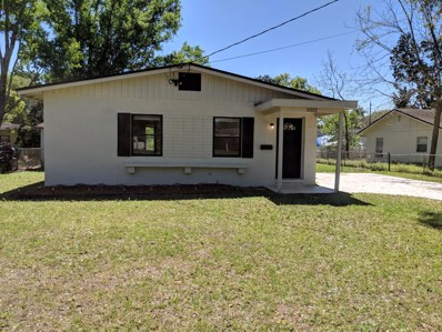 Jacksonville, FL home for sale located at 5222 Baycrest Rd, Jacksonville, FL 32205